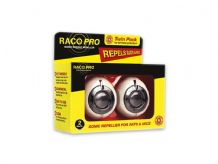 Raco Sonic Rodent Repeller 2 pack